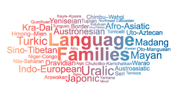 IDL Blog Post - New Languages and Language Families Image